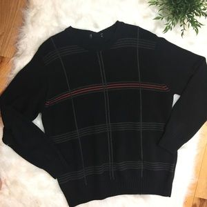 Vintage Sweater | L
